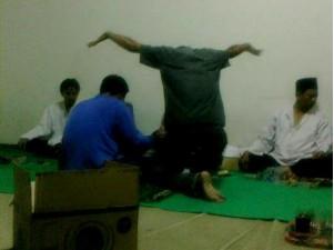 ritual aliran sesat ASMA Aliran Sesat ASMA Kian Menyebar, Umat Islam Bungkam
