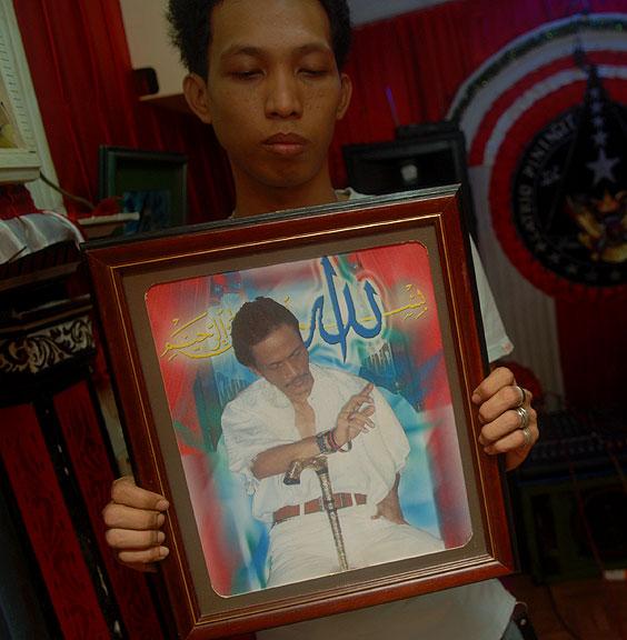 aliran seat Inilah Daftar Aliran Sesat Islam di Indonesia yang Dirilis MUI