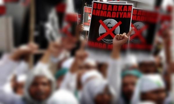 SBY Diminta Berani Bubarkan Ahmadiyah