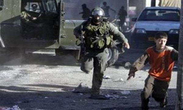 Israel Menggunakan Kekuatan Berlebihan Atas Palestina