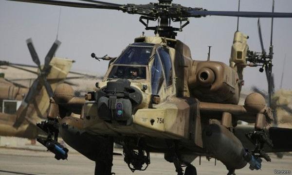 Mesir Lancarkan Operasi Militer