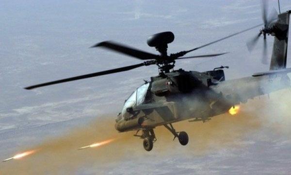 Mesir Luncurkan Serangan Udara di Desa Gaza