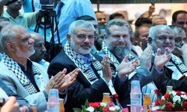 Pemerintah Qatar Sumbang Warga jalur Gaza