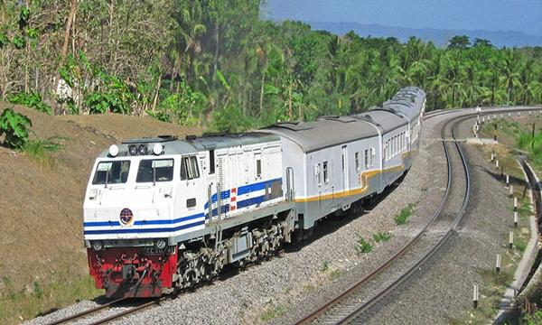 SBY Tes Jalur Kereta Bogor-Cianjur