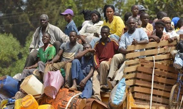 Upaya Pemusnahan Penduduk Etnis Muslim Terjadi di Republik Afrika Tengah