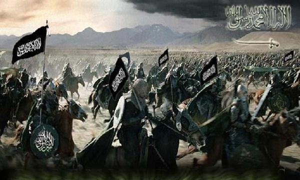 setelah perang bani nadhir