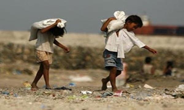 3 Juta Anak di Pakistan Terpaksa Harus Bekerja