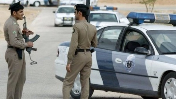 Arab Saudi Tangkap 2 Orang Syiah Bersenjata
