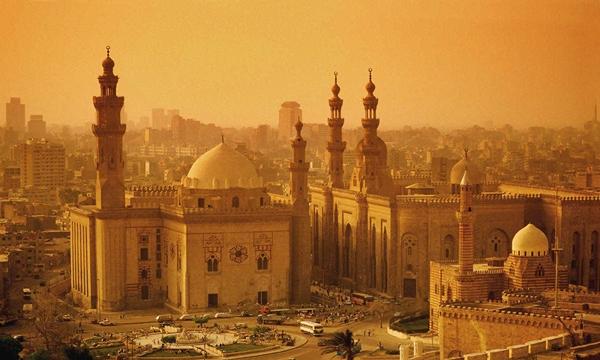 Dakwah Tonggak Peradaban Islam