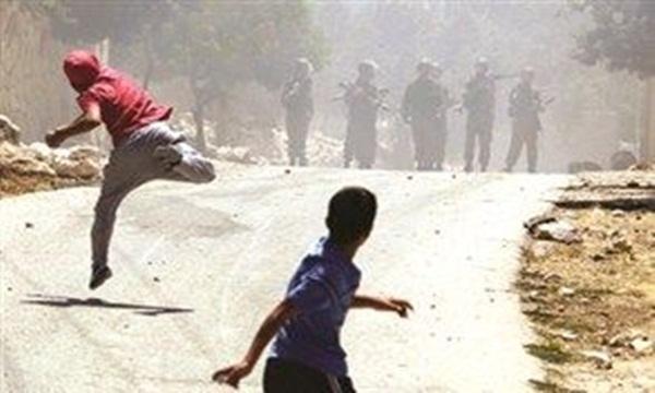 Dilarang Shalat Juma'at, Jamaah Bentrok Dengan Pasukan Israel