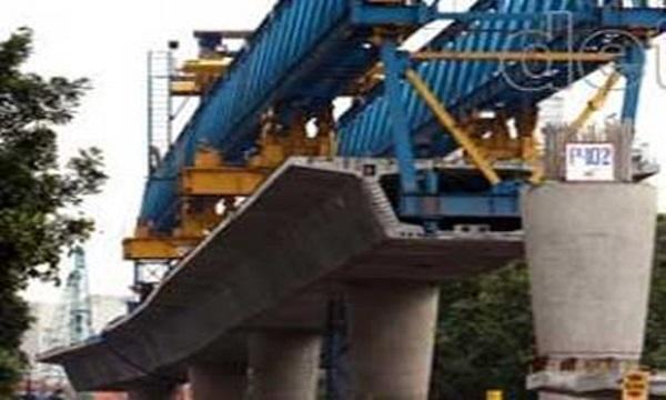 Ditargetkan Jalur Kereta Melayang Selesai 4 Tahun