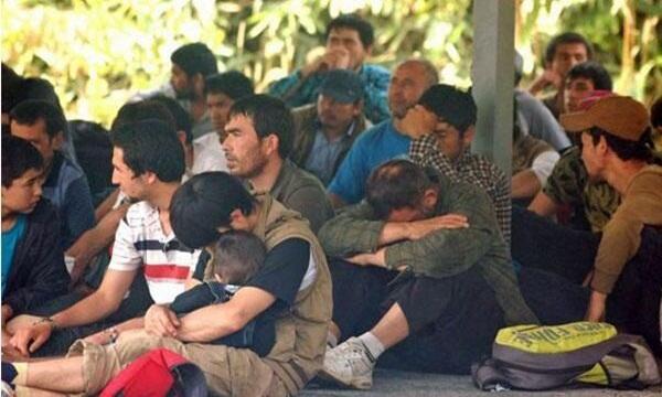 Ditemukan 200 Pengungsi Thailand Asal Turki