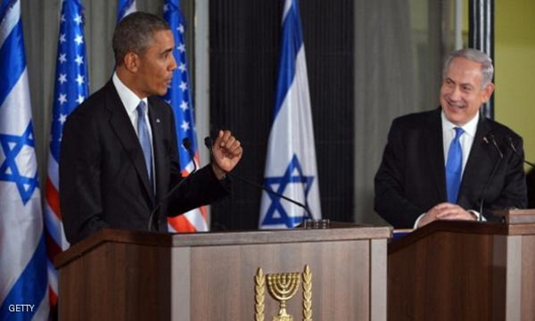 ISRAEL-PALESTINIAN-US-OBAMA-SECURITY
