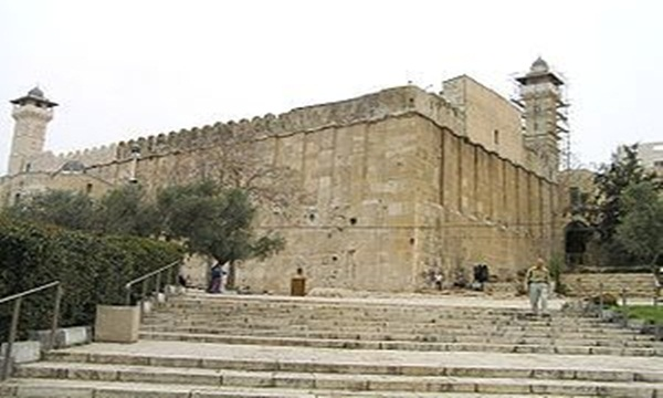 Israel Larang Kumandang Azan Di Masjid Ibrahimi, Palestina
