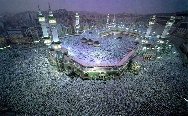 Masa Depan Peradaban Islam
