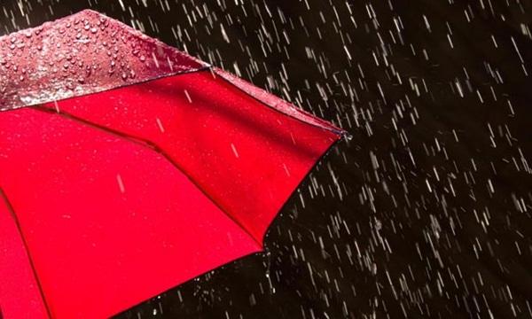 Menurut Prediksi, Jakarta Akan Hujan Sepanjang Hari Ini