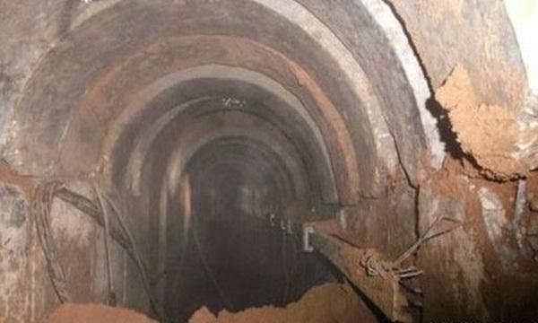 Militer Israel Klaim Temukan Terowongan di Wilayah Gaza