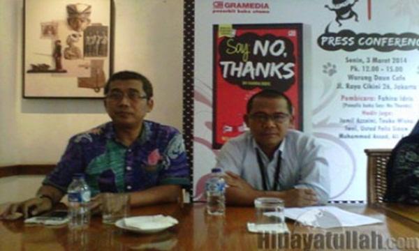 Miras harus jadi Musuh Masyarakat Indonesia