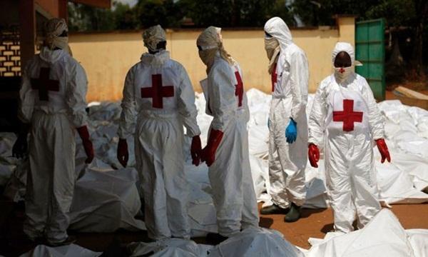 Muslim Afrika Tengah di Bunuh Dalam Serangan Terbaru