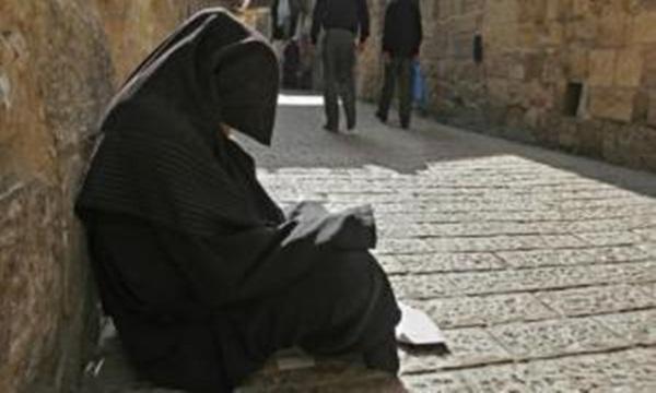 Pengemis di Saudi Tinggalkan Harta Miliran Saat Meninggal