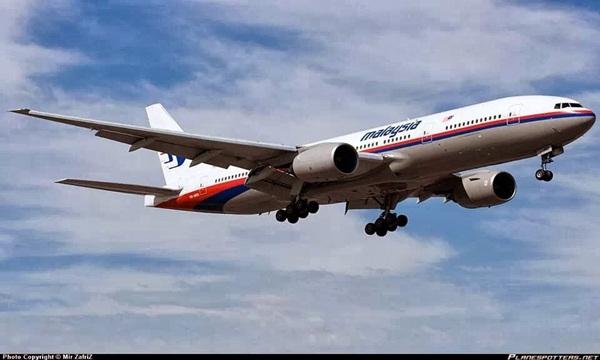 Seorang Warga Melihat Aksi Pesawat MH370 Terjatuh