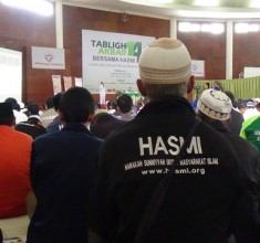 Tabligh Akbar HASMI 16 Maret 2014-13