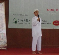 Tabligh Akbar HASMI 16 Maret 2014-15