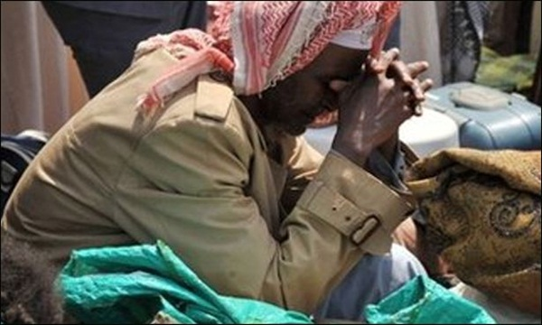 Tak Ada Tempat Aman Untuk Muslim Afrika Tengah