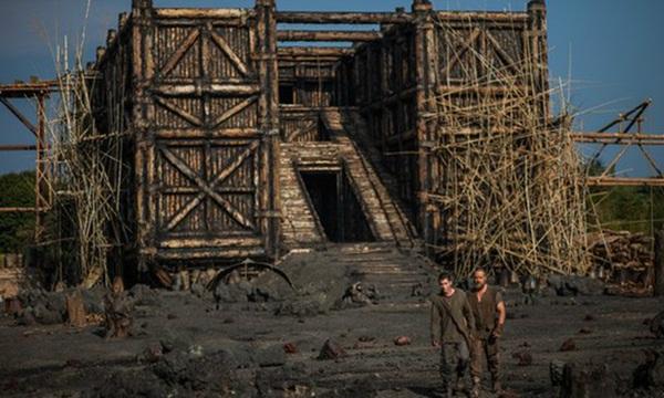 Timur Tengah Larang Pemutaran Film Nabi Nuh