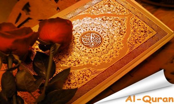 Wanita penjaga al-Qur'an