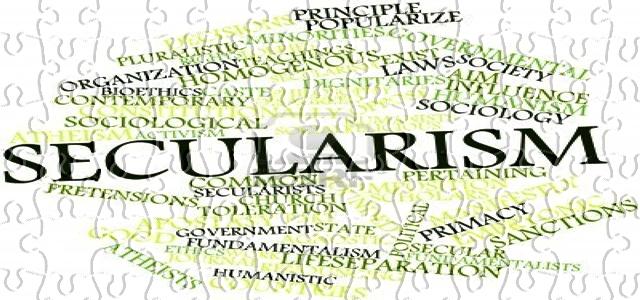 Jerat Sekulerisme di Nusantara