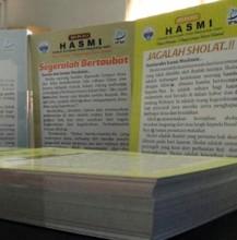 Rebut Pahala Berganda lewat Kartu Dakwah Edisi Ramadhan