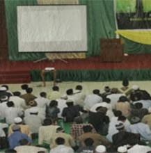 """Hadirilah…!! Targhib Ramadhan """"Ramadhan Momentum Perubahan Diri Muslim Sejati"""""""