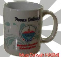 Mug-cangkir Da'wah HASMI 3