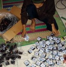 HASMI Sukses Sebarkan 3500 Paket Berbuka Dalam Ta'jil On The Road Jabodetabek & Bandung (2)