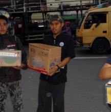 HASMI Sukses Sebarkan 3500 Paket Berbuka Dalam Ta'jil On The Road Jabodetabek & Bandung (3)