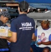 HASMI Sukses Sebarkan 3500 Paket Berbuka Dalam Ta'jil On The Road Jabodetabek & Bandung (4)