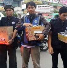 HASMI Sukses Sebarkan 3500 Paket Berbuka Dalam Ta'jil On The Road Jabodetabek & Bandung (6)
