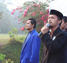 "Galeri Photo: ""Rihlah Tarbawiyyah HASMI – Dakwah Kau & Aku Satu"""