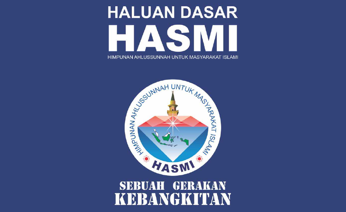 E-Book Haluan Dasar HASMI – Free Download