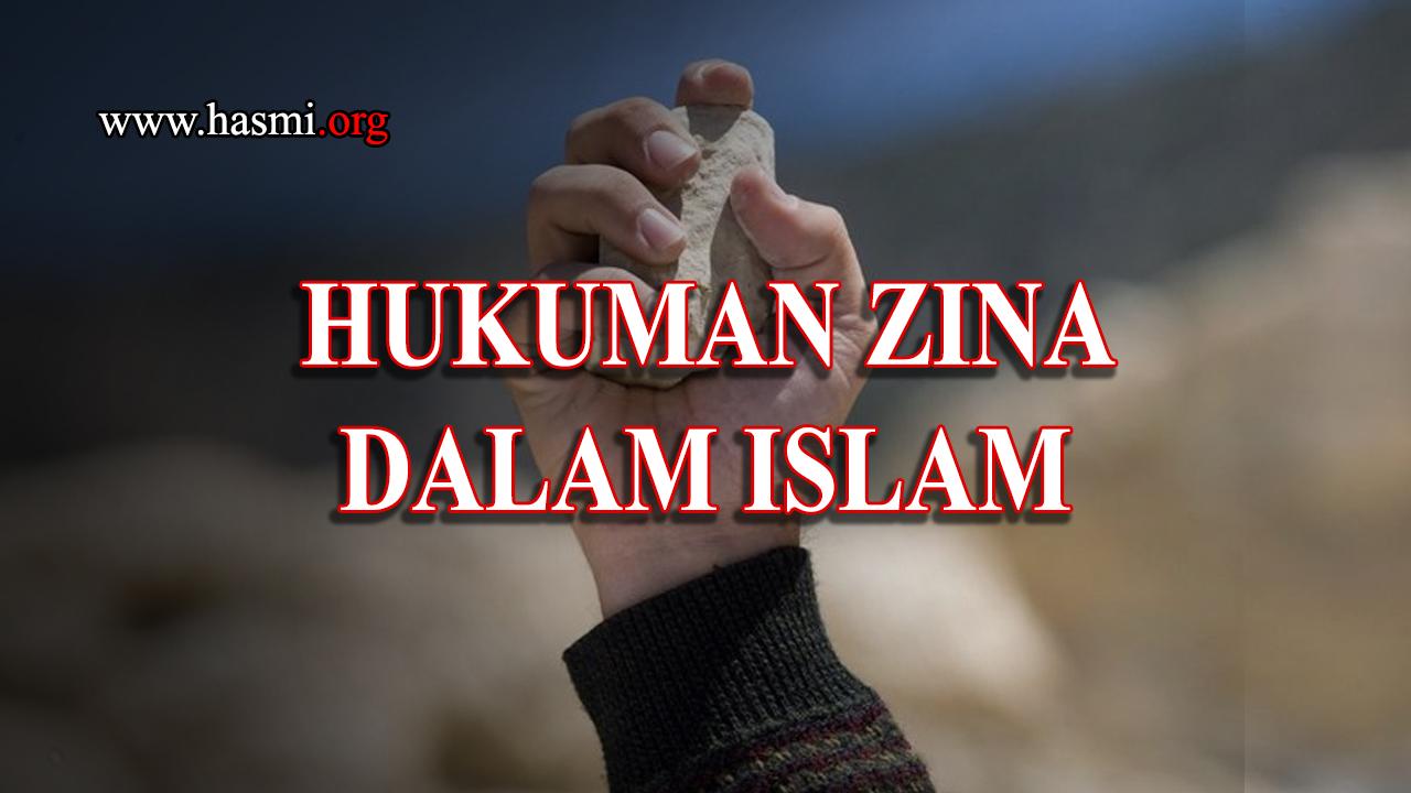 Hukuman Zina Dalam Islam