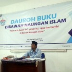 """""""Dauroh Ilmiyah Buku di Bawah Naungan Islam"""" Raih Hasil Gemilang"""