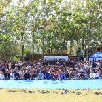 HASMI Sukses Laksanakan DAI RITA Bersama Anggota Usroh Jabodetabek Bandung