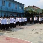 HASMI Adakan Pelatihan Leadership Untuk Program Pendidikan Da'i Nusantara di MHI