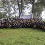 HASMI Sukses Melaksanakan Camping Ground BINTARA V