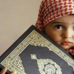 Cara Mudah Membiasakan Anak Beribadah
