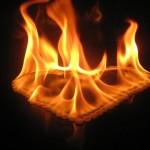 Dahsyatnya Api Dibalik Sesuap Nasi