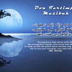 Doa Tertimpa Musibah