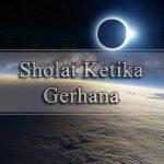 Sholat Gerhana
