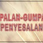 Gumpalan-Gumpalan Penyesalan
